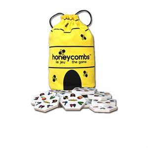 Honeycombs - Honeycombsgames