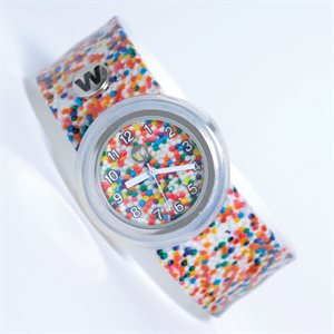 Montre Sprinkle Dots - Watchitude