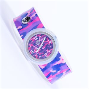 Montre Camo Girl - Watchitude