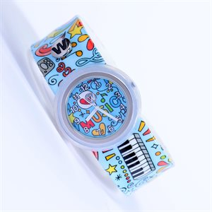 Montre music box