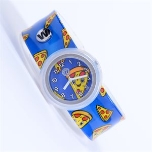 Montre Pizza Party - Watchitude
