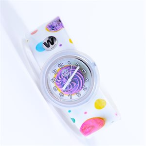 Montre Cupcake Confetti - Watchitude