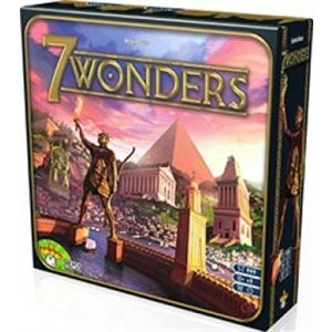 7 Wonders / Duel - Repos Production