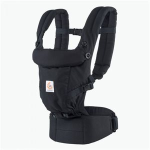 Original carriers Adapt Pearl Black - Ergobaby
