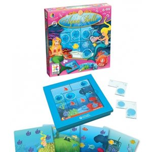 Aquabelle - Smart Games