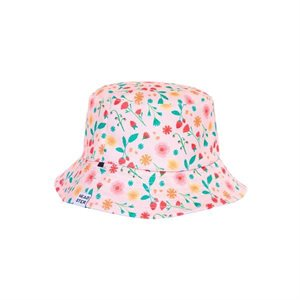 Chapeau Pink garden Medium - Headster kids