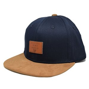 Casquette snapback Brooklyn Navy 0-6m- L&P