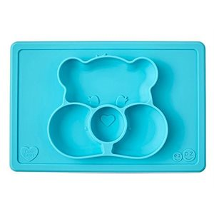 Bol care bear Mat Teal - EZPZ