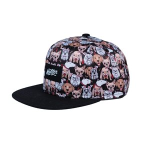 Casquette Doggy Baby - Headster