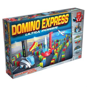 Domino express ultra power 180pcs