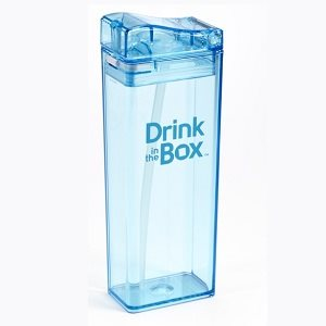 Drink in the box 12oz Blue - Precidio Design