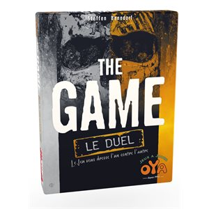 The Game Le Duel - Oya