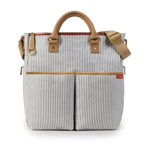 Duo Special Edition Sac à couche French Stripe - Skip Hop -