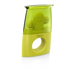 Icy Teether / Lime - Kidsme