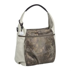 Casual Hobo Bag - Lassig