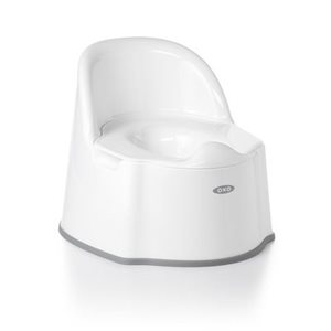 Potty chair Blanc - OXO TOT