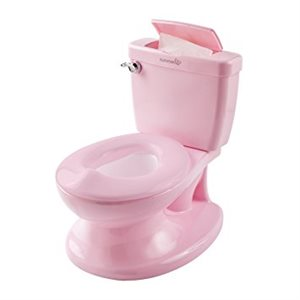 My size potty Pink - Summer