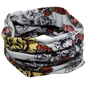 Foulard Pretty girls 0-5T - L&P