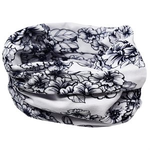 Foulard à anneau Pretty Girls Junior W / N - L&P