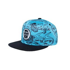 Casquette Shark Wheel Baby - Headster
