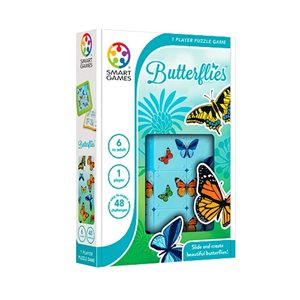 Butterflies - Smart Games