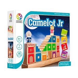 Camelot Junior (FR) - Smart Games