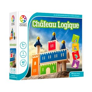 Chateau Logique - Smart Games