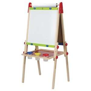All-in-1 Easel new - Hape