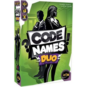 Codenames Duo - Iello