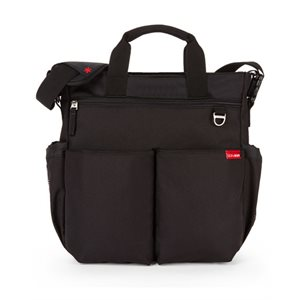 Duo Signature Sac à couche Black - Skip Hop