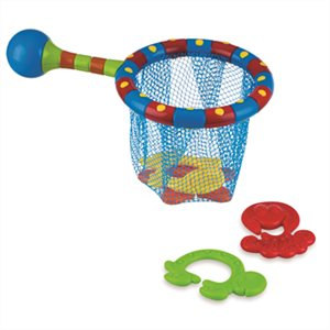 Jeu de bain splash n catch - Nuby