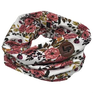 Foulard anneau en coton Junior(Newcastle)  - L&P