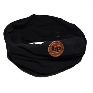 Foulard Black Junior - L&P