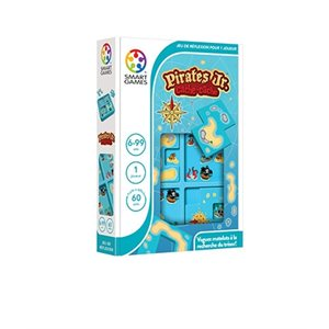 Cache-cache Pirates Jr. - Smart Games