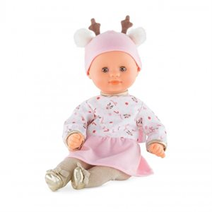 Bebe calin Happy Reindeer - Corolle
